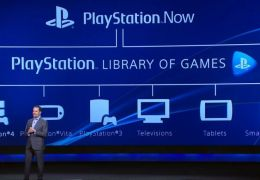 Sony apresenta Playstation Now