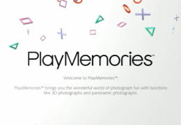 Sony lança serviço online PlayMemories no Brasil
