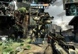 Titanfall está em fase beta para Xbox One