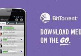Utilize o Torrent em seu smartphone ou tablet!