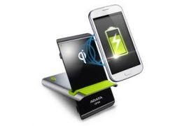 Acessório carrega bateria do smartphone sem usar fios