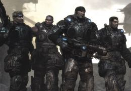 Gears of War é adquirida pela Microsoft