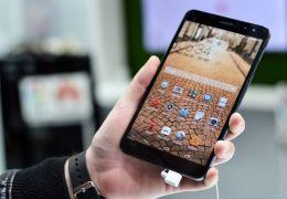 Huawei prepara tablet MediaPad X1