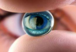 Implante ocular é criado para que cegos possam distinguir formas
