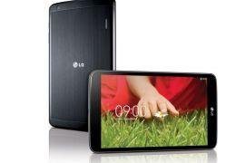 LG G Pad chega ao Brasil por R$ 1.099