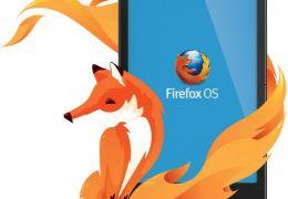 Firefox OS, da Mozilla, entra forte na briga pelos tablets