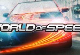 World of Speed: game gratuito online de corrida chega em 2014
