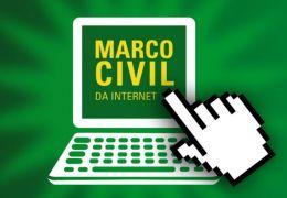 O que é o Marco Civil da Internet?