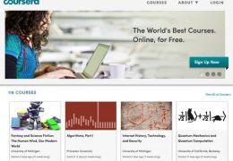 Android ganha aplicativo do Coursera com mais de 600 cursos