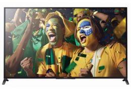 Sony TV W855 vem para alegrar os fãs de futebol