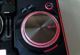 LG X-Boom Pro CM9940: o sound system ideal para DJs