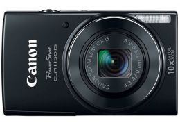 Canon Powershot ELPH 150 IS chega ao mercado