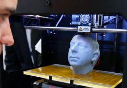 Impressoras 3D na atualidade