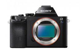 Sony anuncia a câmera fotográfica Alpha A7s em San Diego