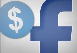 Facebook planeja lançar serviço financeiro