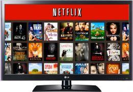 O que é a Netflix?