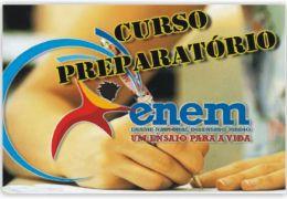 Cursos de preparação para ENEM