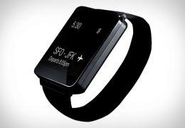 LG G Watch traz inovações ao mercado de relógios