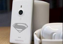 Nokia Superman: smartphone com foco em selfies