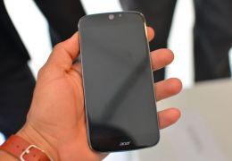 Acer anuncia smartphone Liquid J