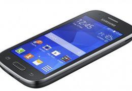 Samsung planeja lançamento de um smartphone de baixo custo