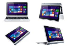 Acer lança Aspire Switch 10 com Windows 8.1