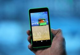 Nokia Lumia 630 chega ao Brasil