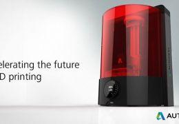 Autodesk mostra sua impressora 3D