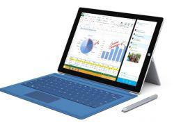 Microsoft anuncia Surface Pro 3