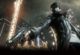 Ubisoft lança trailer do Watch Dogs