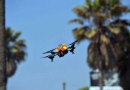 Parrot mostra seus drones na CES 2014