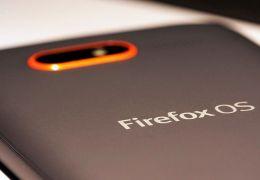 Mozilla lança o smartphone Flame