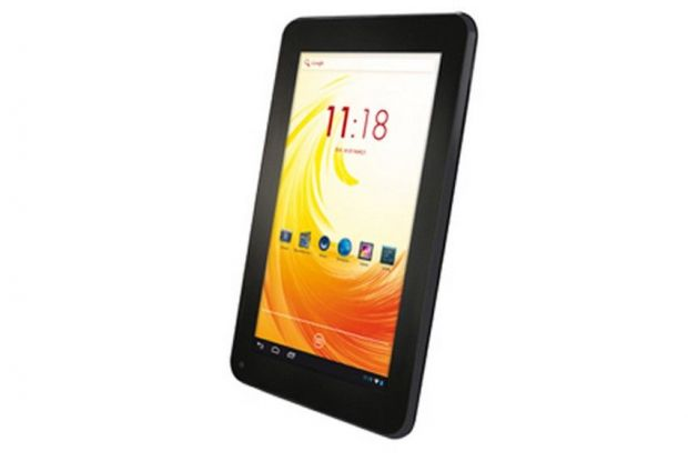 Tec Toy lança tablet por R$ 329