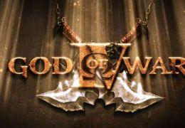 God of War 4? Sony pode anunciá-lo em breve!