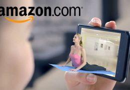 Amazon estuda lançar smartphone com tela 3D