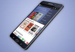 Samsung planeja lançar Galaxy Tab 4 Nook