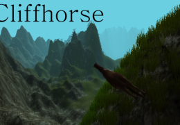 Cliffhorse: Mais novo game de sucesso do criador do Minecraft