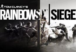 Rainbow Six é revelado na E3 2014