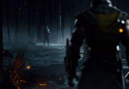 Sony anuncia Mortal Kombat X na E3 2014
