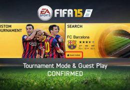 FIFA 2015 empolga público na E3 2014