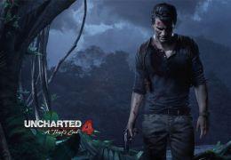 Uncharted 4 é apresentado pela Sony na E3 2014