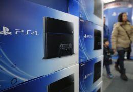 Sony supera Nintendo em vendas e quebra tabu