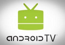 Google trabalha no Android TV