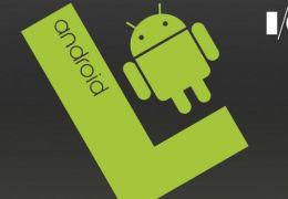 Google revela Android L