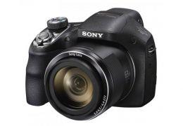 Sony apresenta câmera DSC-H400 com zoom de 63x
