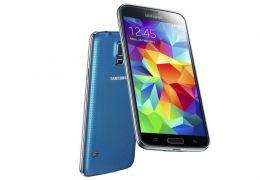 Samsung lança Galaxy S5 mini