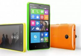 Microsoft anuncia Nokia X2