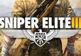 Sniper Elite III é o principal lançamento do início de Julho