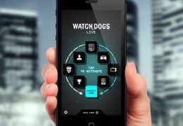 Como utilizar o celular no game Watch Dogs
