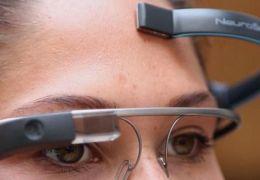 MindRDR: o app que permite controlar o Google Glass com a mente!